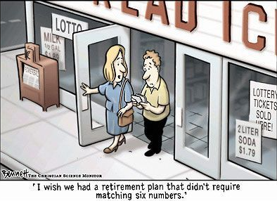 Boomer retirement | Sly Capital